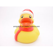 Christmas Holiday Duck for Kids