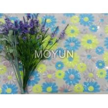 Bordado de lantejoulas flor moda