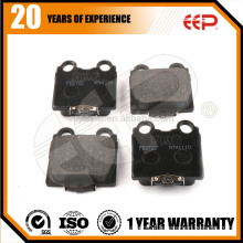 Brake Pads for Toyota Lexus GS JZS160 04466-22180