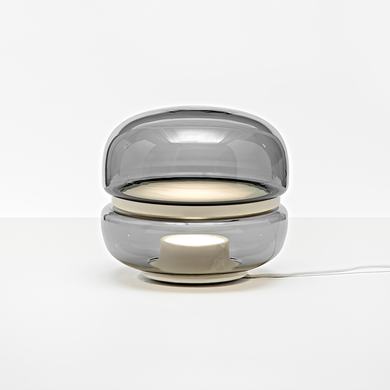 Small Bed Lamp