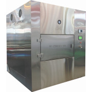 Maquinaria de secado de soplado de frutas