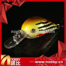 japan bait crank ABS plastic jigging sea bass fishing lures