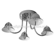 China Product Led Ceiling Light ceiling led puck light Led panel light