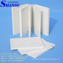 PVC-Schild, 1220 * 2440mm PVC-Form-Board für Werbung und Schilderherstellung