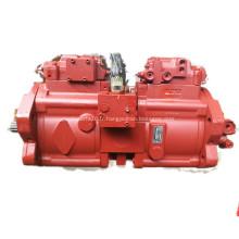 Pompe hydraulique des pièces hydrauliques HD450 de l'excavatrice HD450
