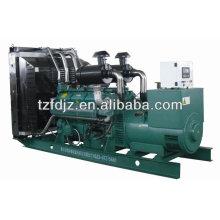 Производитель Китай генератор Wudong 750kva тепловозный комплект с сертификатом CE и ISO