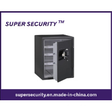 Steel Electronic Home/Office Safe (SJJ35)