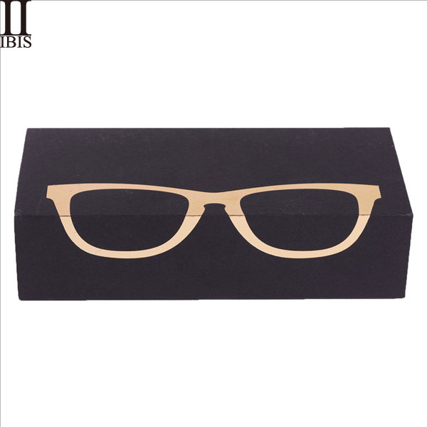 Black Gift Box For Sunglass