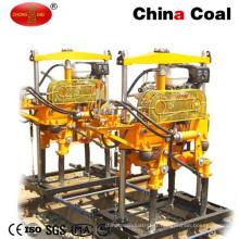Machine hydraulique de bourrage de rail de ballast de Yd-22