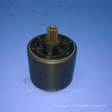 Ímãs de anel ligados feitos sob encomenda de NdFeB para o motor síncrono