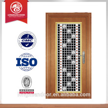 luxury double entry door main door design exterior steel door