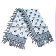 Custom Made Shawl Scarf Wholesale Winter Men Cashmere Scarf