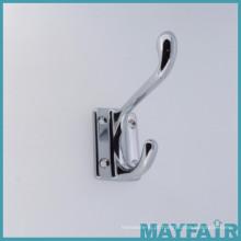Mayfair mobiliário de hardware bronze clássico design parede gancho