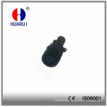Amphenol Male 14pol Plug for Welding