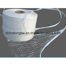 Wire Filler Yarn, PP Cable Polypropylene Filler Yarn (ANSHI05)