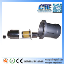Pump Motor Coupling Electric Motor Coupling Magnetic Coupling Principle