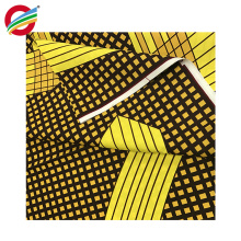 Lowest price african wax prints fabric stock hot sale