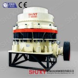 Hard rock crushing machine, cheap rock crusher manufacturer