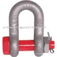 us type shackle g2150