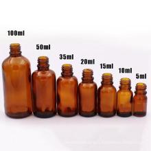 Bouteille en verre Hotsale 100ml (NBG01)