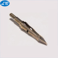 CNC turning milling stainless steel lubrication pump parts