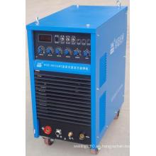 IGBT Inverter AC / DC de onda cuadrada de soldadura de la máquina
