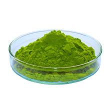 Natürliches Bio-Spinatsaft-Pulver