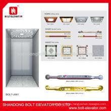 200kg elevador de vivienda pequeño ascensor de pasajeros