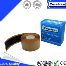Cable Reel End Sealing Mastic Tape Manufacturer