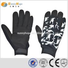 SUNNY HOPE Механическая перчатка Spandex