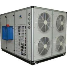 Cinnamon heat pump dryer dehydrator drying machine with energy saving