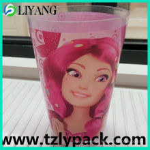 Beauty Priness, Heat Transfer Film for Plastic Cup