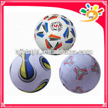 different logo printing football toy ball high quality