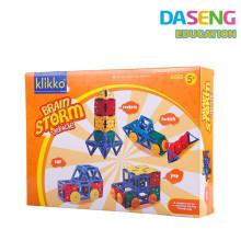 Juguete r us juguete proveedor ladrillos de construcción juego conjunto juguete de ICTI fábrica para niños