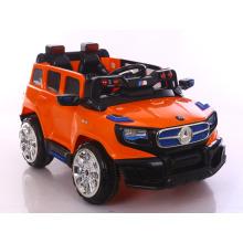 Los niños de vehículos todoterreno RC coche juguete vehículo utilitario deportivo