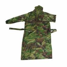 Camouflage Rain Wear