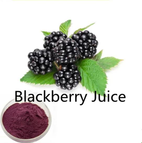 Blackberry Juice Powder