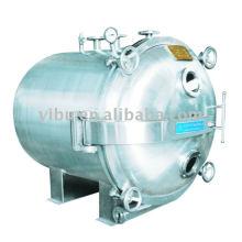 Secador de vacío YZG usado en productos farmacéuticos