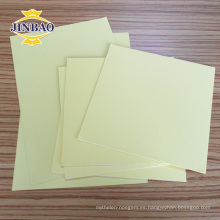 Hoja de plástico autoadhesiva de PVC de 0,8 mm para álbum de fotos