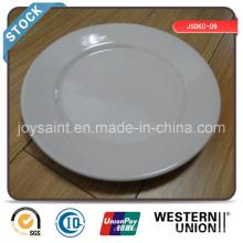 eine billige und gute Qualität Keramik Lagerplatte