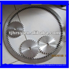 Aluminium-Legierung inneren Zahnradring