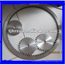 Алюминиевый сплав внутреннее кольцо шестерни
