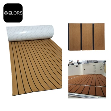 Melors Gartendeck Marine EVA Foam Synthetic Mat
