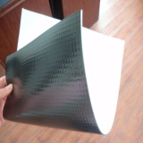 PVC Waterproof Membrane with Nonwoven Back