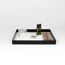 APEX Acryl Serviertablett für Restaurant Hotel Badezimmer