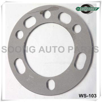 Wheel Spacer Forged Car Aluminum Billet Wheel Spacer