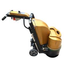Máquinas de polimento e polimento de piso epóxi