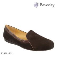 Мода Высокое Качество Плоские Дамы Жира Обувь