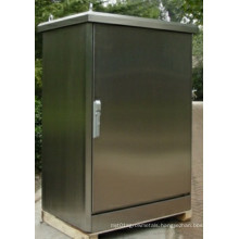 Outdoor Power Enclosure Customized Sheet Metal Fabrication