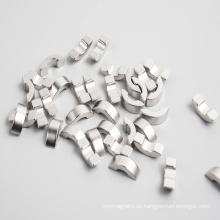 Benutzerdefinierte Größe Permanent NdFeB Neodym T-Type Magnet